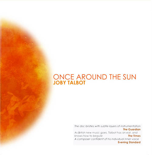 August (from Once Around The Sun) sheet music