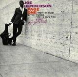 Download Joe Henderson Recorda Me sheet music and printable PDF music notes