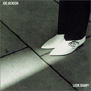 Joe Jackson, Is She Really Going Out With Him?, Lyrics & Chords