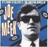 Download Joe Meek Telstar sheet music and printable PDF music notes