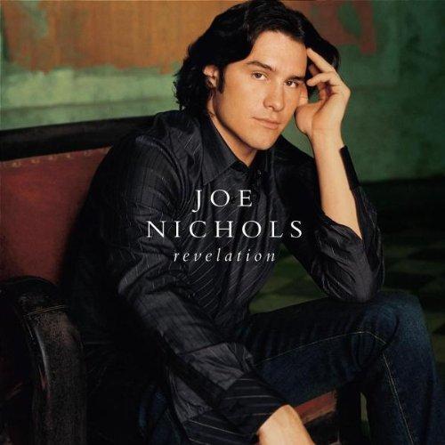 Joe Nichols, What's A Guy Gotta Do, Piano, Vocal & Guitar (Right-Hand Melody)