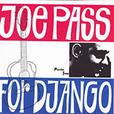 Download Joe Pass Night And Day sheet music and printable PDF music notes