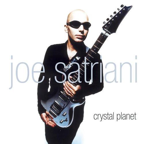 Joe Satriani, A Piece Of Liquid, Guitar Tab