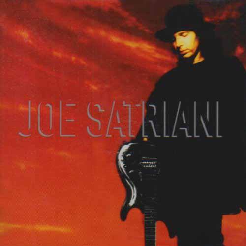 Joe Satriani, Look My Way, Guitar Tab