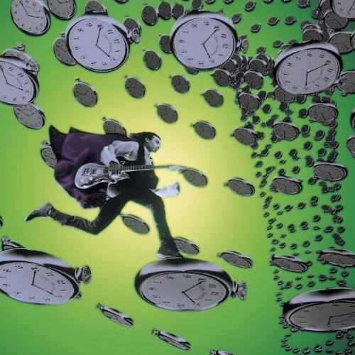 Joe Satriani, Time Machine, Guitar Tab