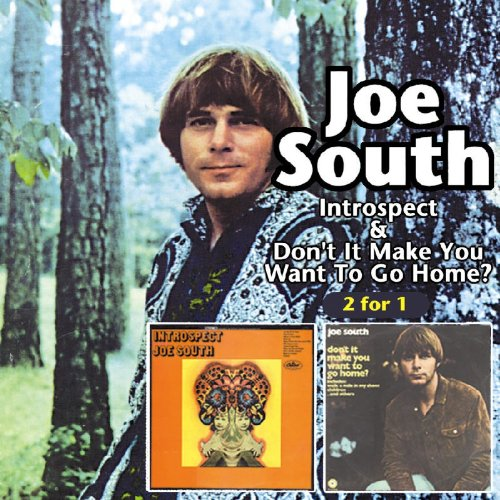 Joe South, Games People Play, Lyrics & Chords