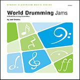 Download Joel Smales World Drumming Jams sheet music and printable PDF music notes