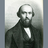 Download Johann Friedrich Burgmuller Ballade, Op. 100, No. 15 sheet music and printable PDF music notes