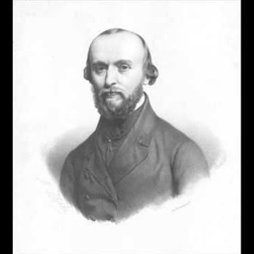 Johann Friedrich Burgmuller, The Storm, Piano