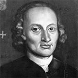 Download Johann Pachelbel 'Variations On 'Ach, Was Soll Ich Sunder Machen'' printable sheet music notes, Baroque chords, tabs PDF and learn this Piano song in minutes