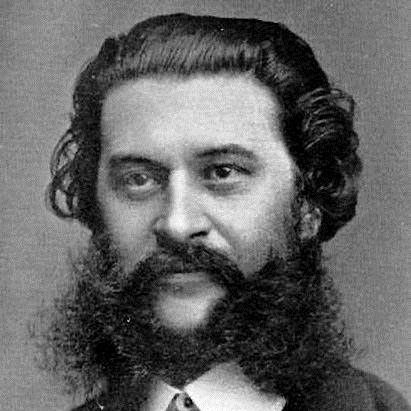 Johann Strauss II, Kaiser Waltz, Melody Line & Chords