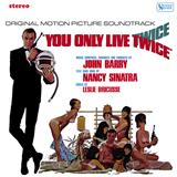 Download John Barry You Only Live Twice sheet music and printable PDF music notes