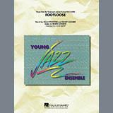 Download John Berry Footloose - Trumpet 3 sheet music and printable PDF music notes