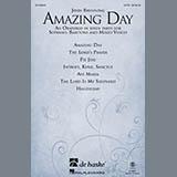 Download John Brunning Amazing Day sheet music and printable PDF music notes