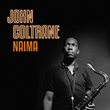Download John Coltrane Central Park West sheet music and printable PDF music notes