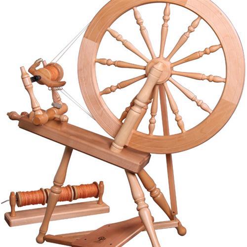John Francis Waller, The Spinning Wheel Song, Piano, Vocal & Guitar (Right-Hand Melody)