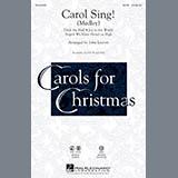 Download John Leavitt Carol Sing! - Bassoon 1 sheet music and printable PDF music notes
