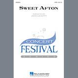 Download John Leavitt Flow Gently, Sweet Afton sheet music and printable PDF music notes