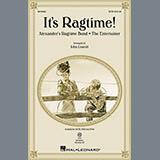Download John Leavitt It's Ragtime! sheet music and printable PDF music notes