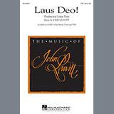 Download John Leavitt Laus Deo! sheet music and printable PDF music notes