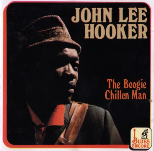 Download John Lee Hooker Boogie Chillen sheet music and printable PDF music notes