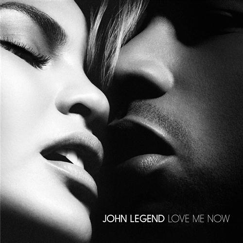 Love Me Now sheet music
