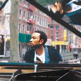 Download John Legend PDA (We Just Don't Care) sheet music and printable PDF music notes