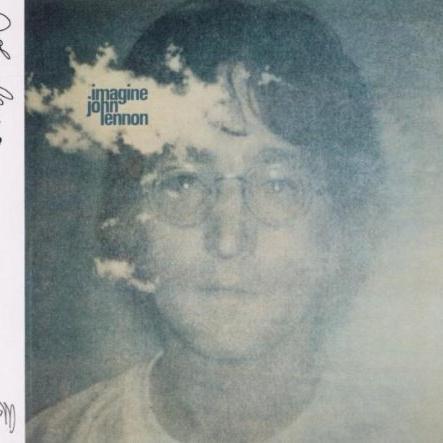 John Lennon, Beautiful Boy (Darling Boy), Piano, Vocal & Guitar (Right-Hand Melody)