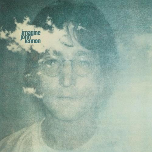 John Lennon, Imagine (arr. Mac Huff), SATB