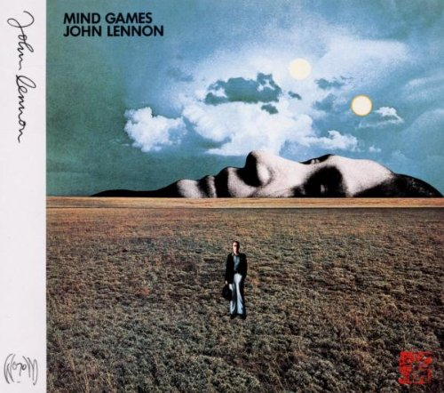 John Lennon, Mind Games, Lyrics & Chords