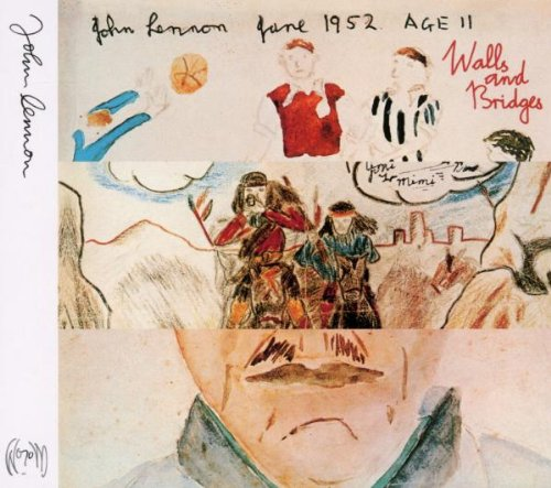 John Lennon, Old Dirt Road, Piano, Vocal & Guitar