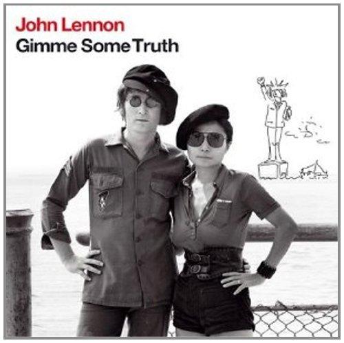 John Lennon, Sunday Bloody Sunday, Piano, Vocal & Guitar