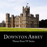 Download John Lunn Downton Abbey - The Suite sheet music and printable PDF music notes