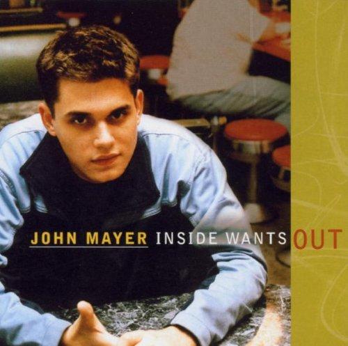 John Mayer, No Such Thing, Guitar Tab