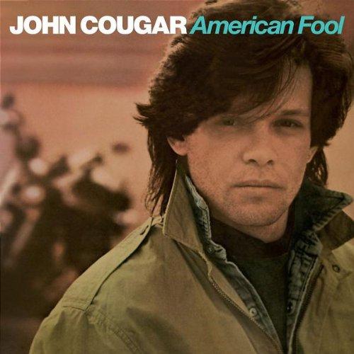 John Mellencamp, Hurts So Good, Lyrics & Chords