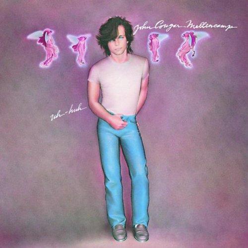 John Mellencamp, Pink Houses, Guitar Tab