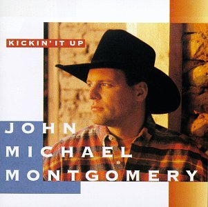 John Michael Montgomery, I Swear, Easy Guitar