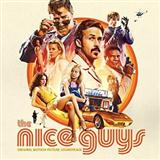 Download John Ottman 'New Ashtray (from The Nice Guys)' printable sheet music notes, Film and TV chords, tabs PDF and learn this Piano song in minutes