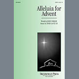 Download David Lantz III Alleluia For Advent sheet music and printable PDF music notes