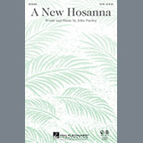 Download John Purifoy A New Hosanna sheet music and printable PDF music notes
