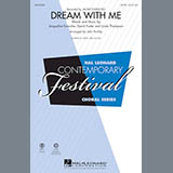 Download John Purifoy Dream With Me - Violin 1 sheet music and printable PDF music notes