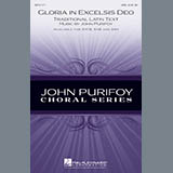 Download John Purifoy Gloria In Excelsis Deo sheet music and printable PDF music notes