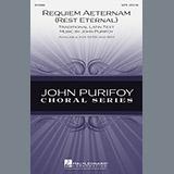 Download John Purifoy Requiem Aeternam (Rest Eternal) sheet music and printable PDF music notes