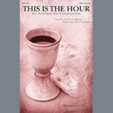 Download John Purifoy This Is The Hour sheet music and printable PDF music notes