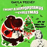 Download John Rox I Want A Hippopotamus For Christmas (Hippo The Hero) sheet music and printable PDF music notes