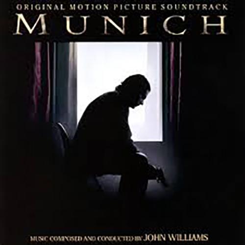 John Williams, A Prayer For Peace, Piano