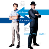 Download John Williams Catch Me If You Can sheet music and printable PDF music notes