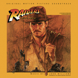 Download John Williams Raiders March (from Raiders Of The Lost Ark) sheet music and printable PDF music notes