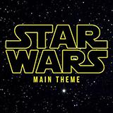 Download John Williams Star Wars (Main Theme) sheet music and printable PDF music notes