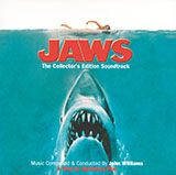 Download John Williams Theme from Jaws sheet music and printable PDF music notes